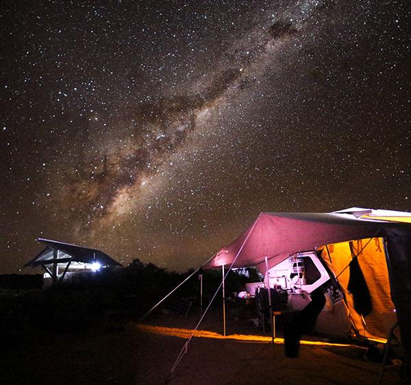 Flinders Ranges - Ian Hoben