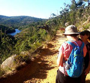 Yoga Retreat - Flinders Ranges