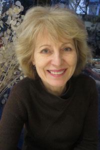 Dr Verity Laughton