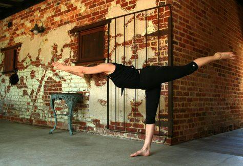Kick Start 2020 an Early Morning Yoga Intensive